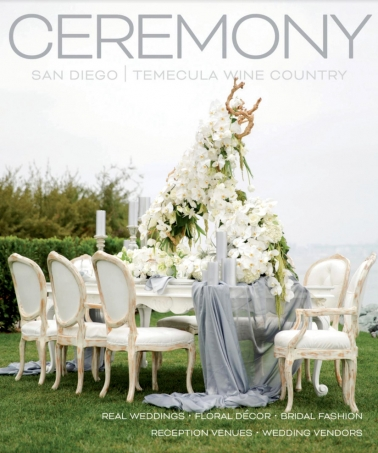 Ceremony Cover