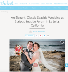 The Knot Blog Suzanne Chris