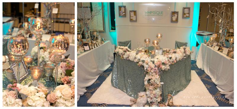 Wedding Expo Stands : Us grant bridal showcase monarch weddings san diego