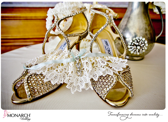 Lace-garter-belt-jimmy-choo-bridal-shoes-westgate-hotel