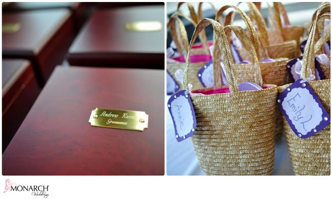 Wedding Gift Baskets San Diego : ... Lomas Breakers Beach San Diego Wedding PlannerMonarch Weddings