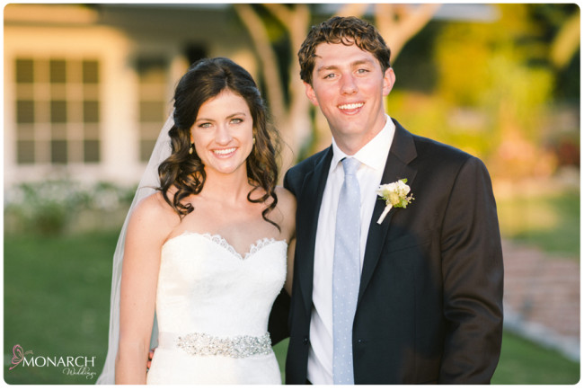 Rancho-Santa-Fe-Garden-Wedding-Bride-and-Groom