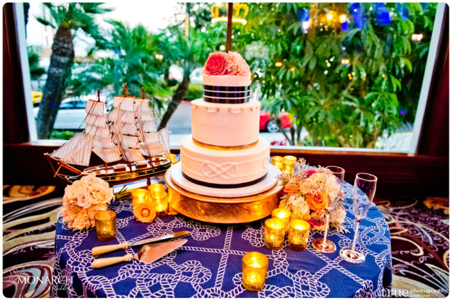 Nautical-wedding-cake-flour-power-Nautical-theme-wedding-hotel-del-coronado