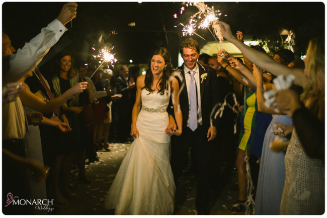 Rustic-garden-chic-wedding-rancho-santa-fe-golf-club-sparkler-shot