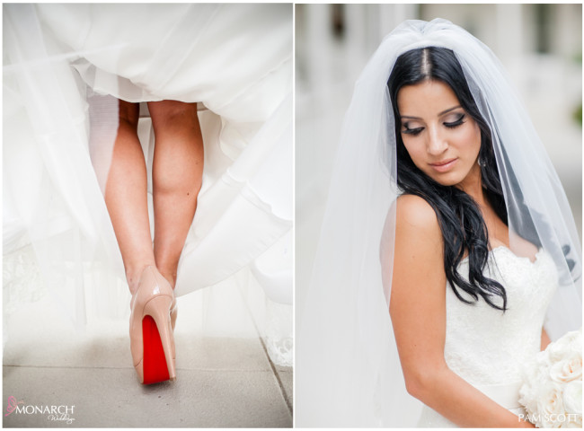 stunning-red-sole-christian-louboutin-shoes-hotel-del-coronado-wedding