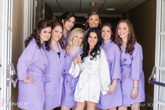 Violet-purple-bridesmaids-robes