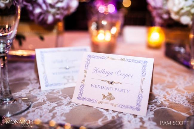 beautiful-place-cards-hotel-del-wedding-san-diego-wedding-planner