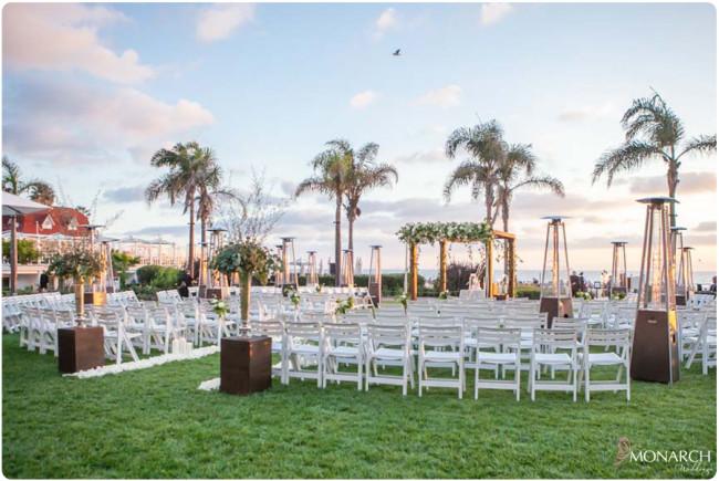 Round-ceremony-setup-Hotel-Del-Coronado